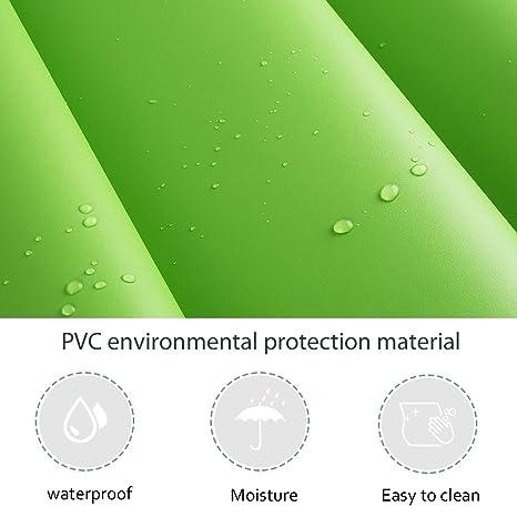 kinlo carta per mobili adesiva 50 61m adesivo per cucina pvc carta