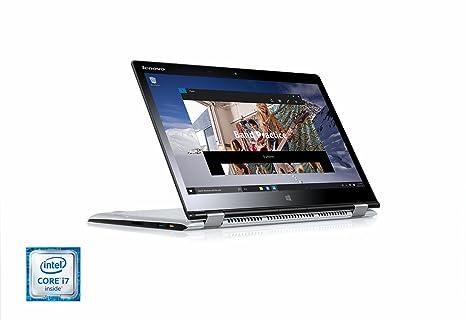 Lenovo Yoga 710-14ISK - Portátil táctil convertible de 14