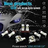JDM-ASTAR-10pcs-Super-Bright-194-168-175-2825-W5W-158-161-T10-Wedge-High-Power-5630-SMD-6000K-LED-Bulbs-Xenon-White