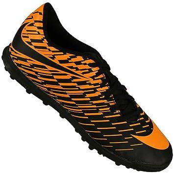cc8c54d0d6 Chuteira Society Nike Bravata II TF  Amazon.com.br  Esportes e Aventura