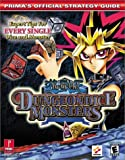 Yu-Gi-Oh! Dungeon Dice Monsters, Prima Temp Authors Staff and Dan Egger, 0761539441