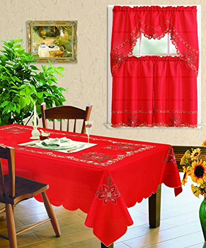 Design Kitchen Tablecloth - 2