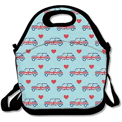 Staroklaho Mini Cooper Cooler Bag Cute For Adult