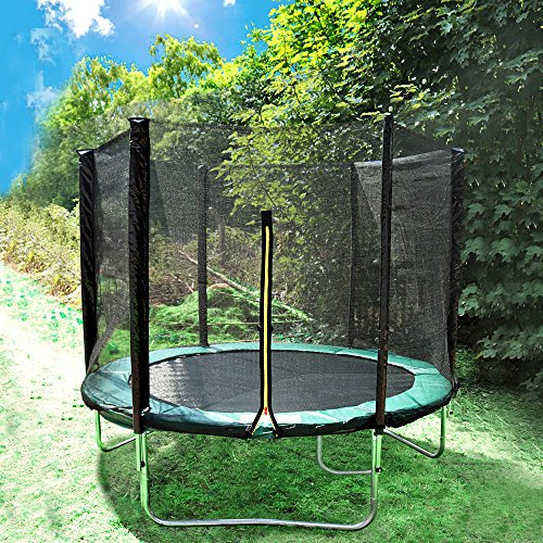 Outdoor Trampolines Gt Trampolines And Accessories