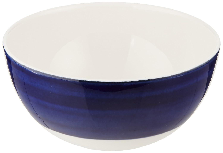 6-Inch Mikasa Cadence Cobalt Cereal Bowl