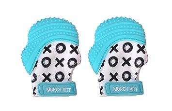 Amazon.com: Munch Mitt Colección de moda Manoplas para la ...