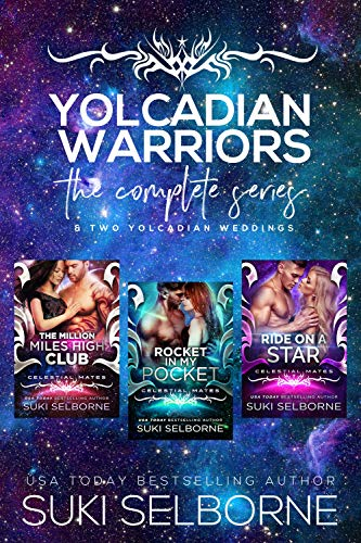 Yolcadian Warriors: The Complete Series Collection