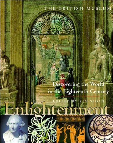 Read Online Enlightenment: Discovering the World in the Eighteenth Century PDF