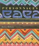 Personnages, Michael D. Oates, 0470428961