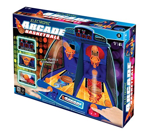 Merchant Ambassador Electronic Arcade Basketball -