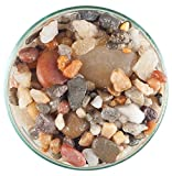 CaribSea Aquatics 36895 Super Naturals Sri Lanka Gravel, 50 lb