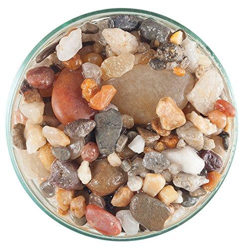 CaribSea Aquatics 36895 Super Naturals Sri Lanka Gravel, 50 lb