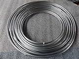 AC-123 Aluminum tubing (50ft coil )1/8