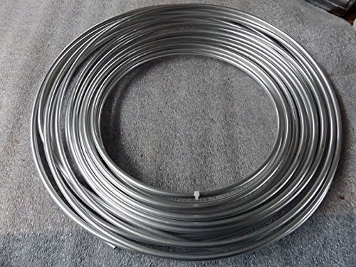 AC-128 Aluminum tubing (50ft coil) 7/16 by Accessories 22