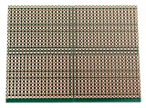 SB5x2 Snappable PCB BreadBoard with 5-Hole Strips