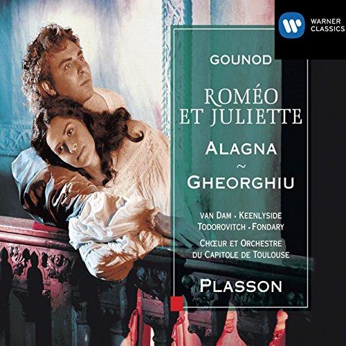 Roméo et Juliette, CG 9, Act 4 Tableau 2 Scene 1: Ballet, 6. La Jeune fille au voile (Romeo And Juliet Act 2 Scene 4 Audio)