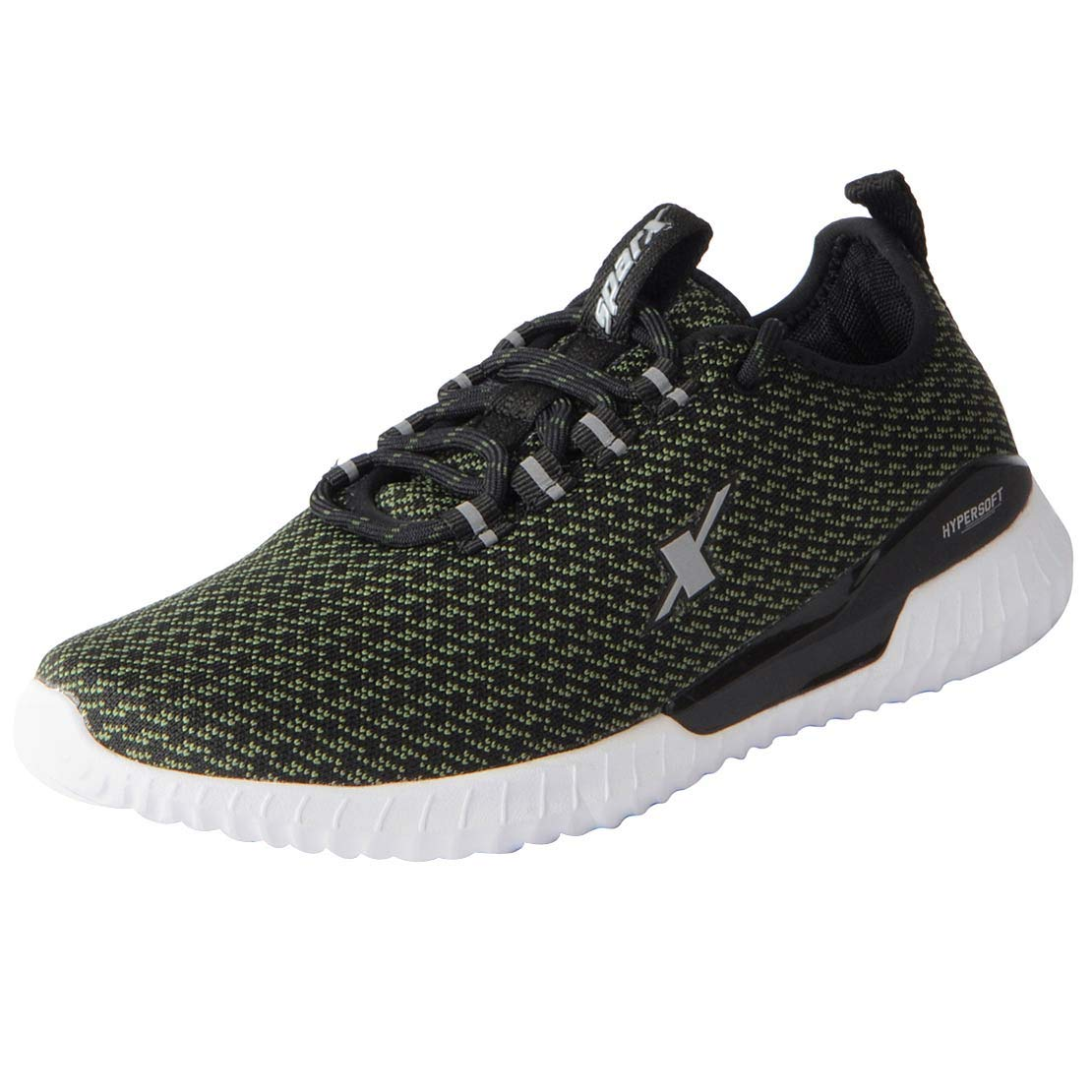 Sparx Men's Mesh Sports Running Shoes