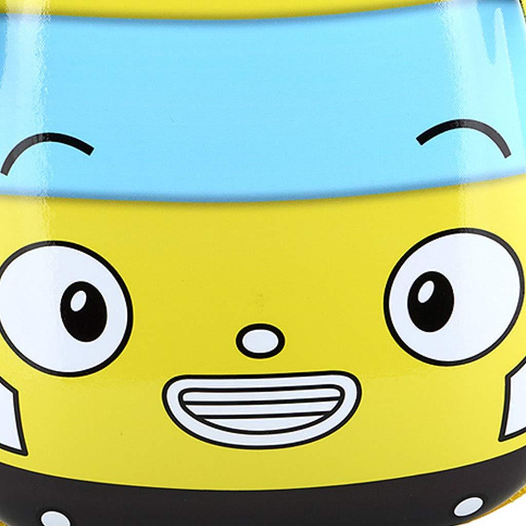 Amazon.com: EAPTS - Mochila para niños, diseño de dibujos ...