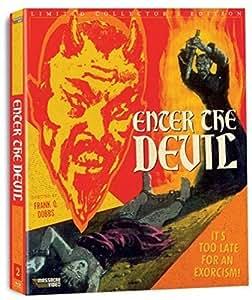 Enter the Devil [Blu-ray]