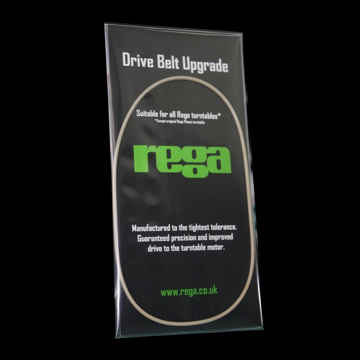 Rega White Drive Belt: Amazon.es: Electrónica