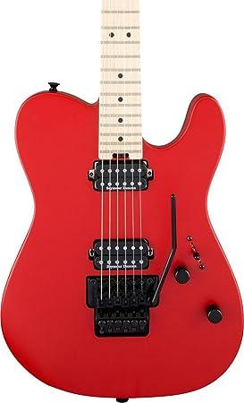 charvel pro-mod San Dimas Floyd Rose estilo 2 HH Arce Diapasón Guitarra eléctrica: Amazon.es: Instrumentos musicales