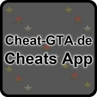 Cheat-GTA.de App for GTA Cheats