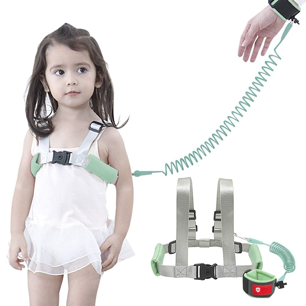 Top 13 Best Child Leash, Backpacks, Straps, Harness (2020 Reviews & Buying Guide) 6