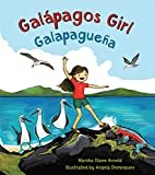Galápagos Girl / Galapagueña (English and Spanish Edition)
