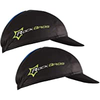 1c2a1ab8ff8ee Hysenm Cycling Cap Hat Helmet Liner Champion Cap Tour De France Polyester  Breathable Sweat Absorbent