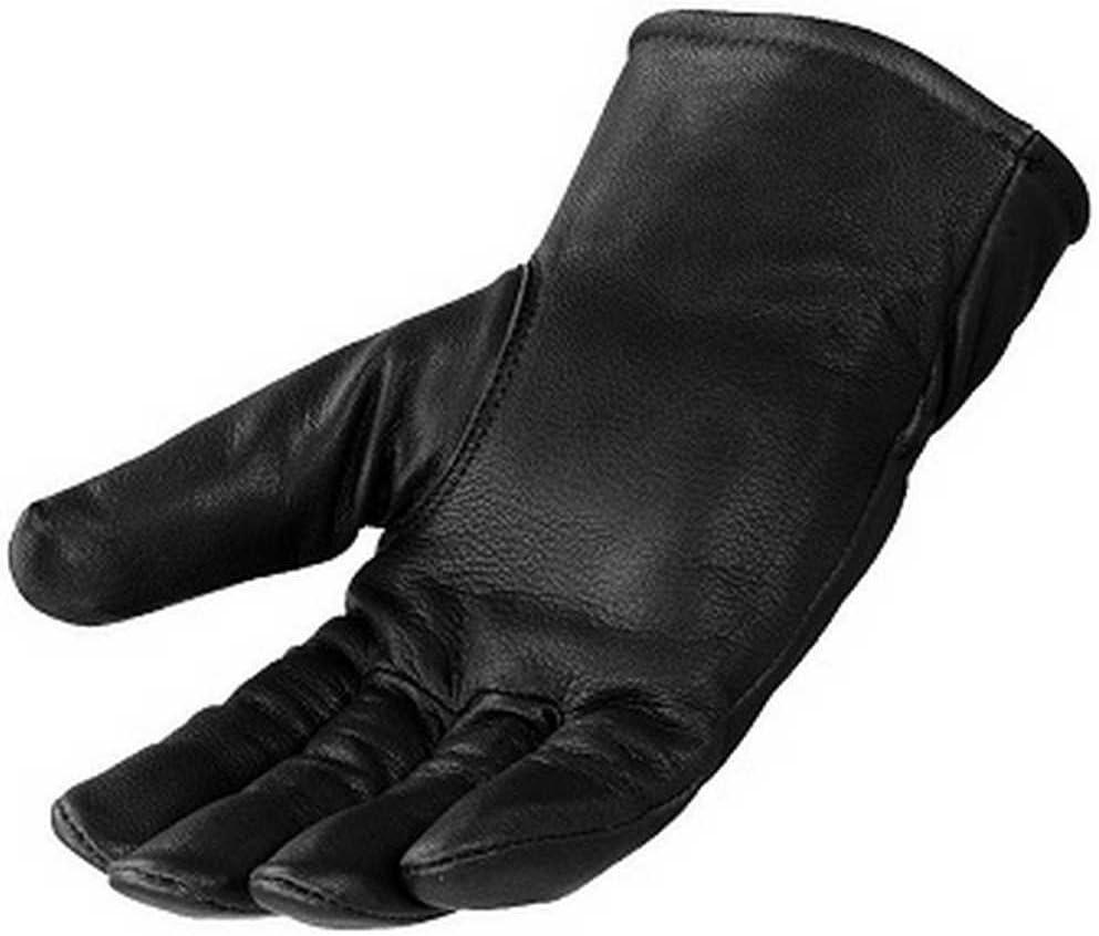 XL Milwaukee Leather Mens Premium Thermal Lined Full-Finger Gloves SH734