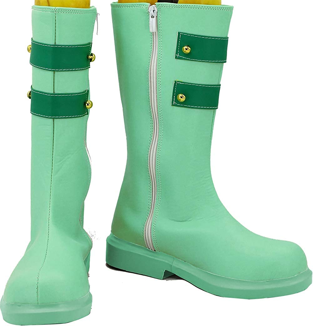 Cosplay Boots Shoes for Love Live Start Dash Kotori Minami