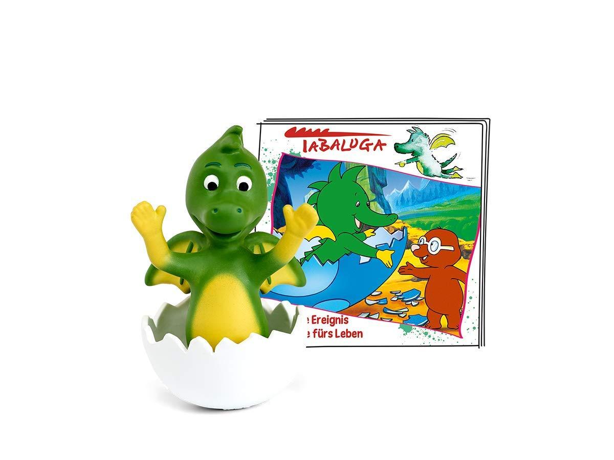 tonies 01-0165 Tabaluga Figurine d'écoute Multicolore