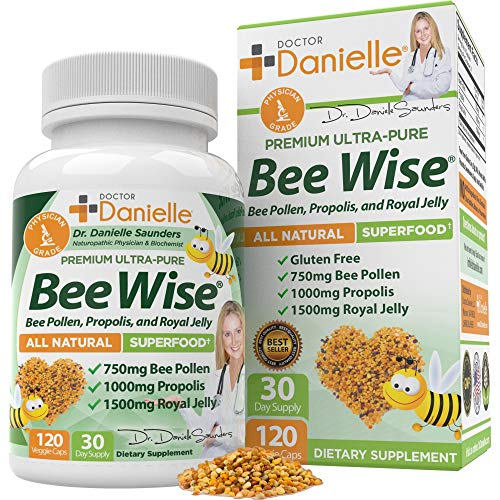 Dr. Danielle's Bee Wise