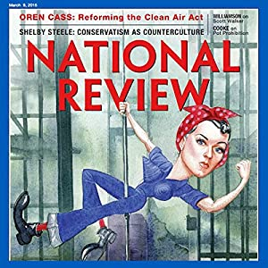 National Review, March 2015 Periodical