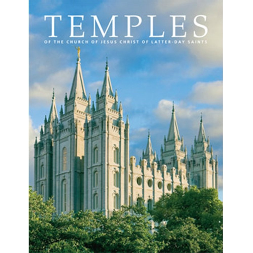Temples of the Church of Jesus Christ of Latter-Day Saints pdf epub