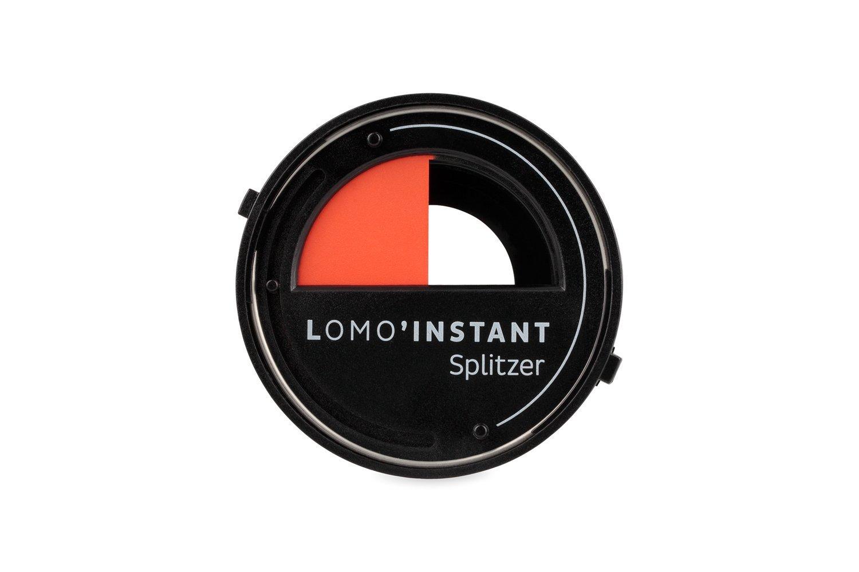 Lomography - h100split - Lomo'Instant Splitzer