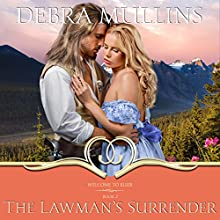 The Lawman's Surrender Audiobook by Debra Mullins Narrated by Joe Arden