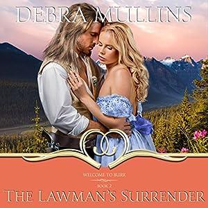The Lawman's Surrender Audiobook