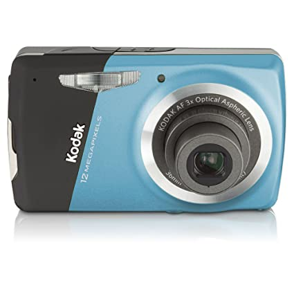 amazon com kodak easyshare m530 12 mp digital camera with 3x wide rh amazon com kodak easyshare m530 owners manual Kodak EasyShare C195 Instruction Manual