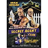 The Secret Agent Club poster thumbnail