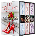 Beaumont Brides Series Romance Box Set (Wild Justice, Wild Lady, Wild Fire): The Beaumont sisters bring three hard men to their knees...