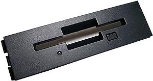 HP xw8X00 NO-Spring 525in Fdd Black Bezel 496127-001