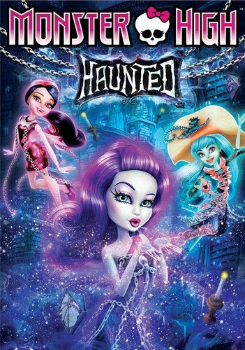 Monster High: Haunted