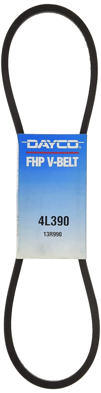 Dayco 4L390 V-Belts Dayco Automotive DAY4L390