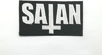Wasuphand Satanic Satanás Behemoth The Satanist Extreme gorra de ...