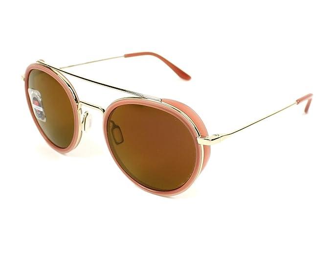 Vuarnet - Gafas de sol - para hombre rosa rosa: Amazon.es ...