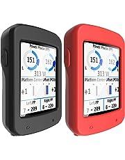 TUSITA Funda para GarminEdgeExplore 820 - Protectora de Silicona Skin - Accesorios para computadora con GPS