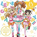 THE IDOLM@STER CINDERELLA GIRLS ANIMATION PROJECT 05 LETS GO HAPPY!!