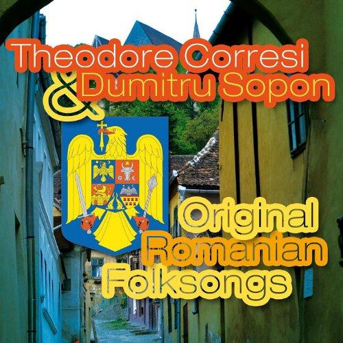 - Original Romanian Folksongs