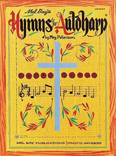 Autoharp Sheet Music - 6